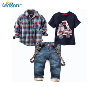 LChildren Clothing Set