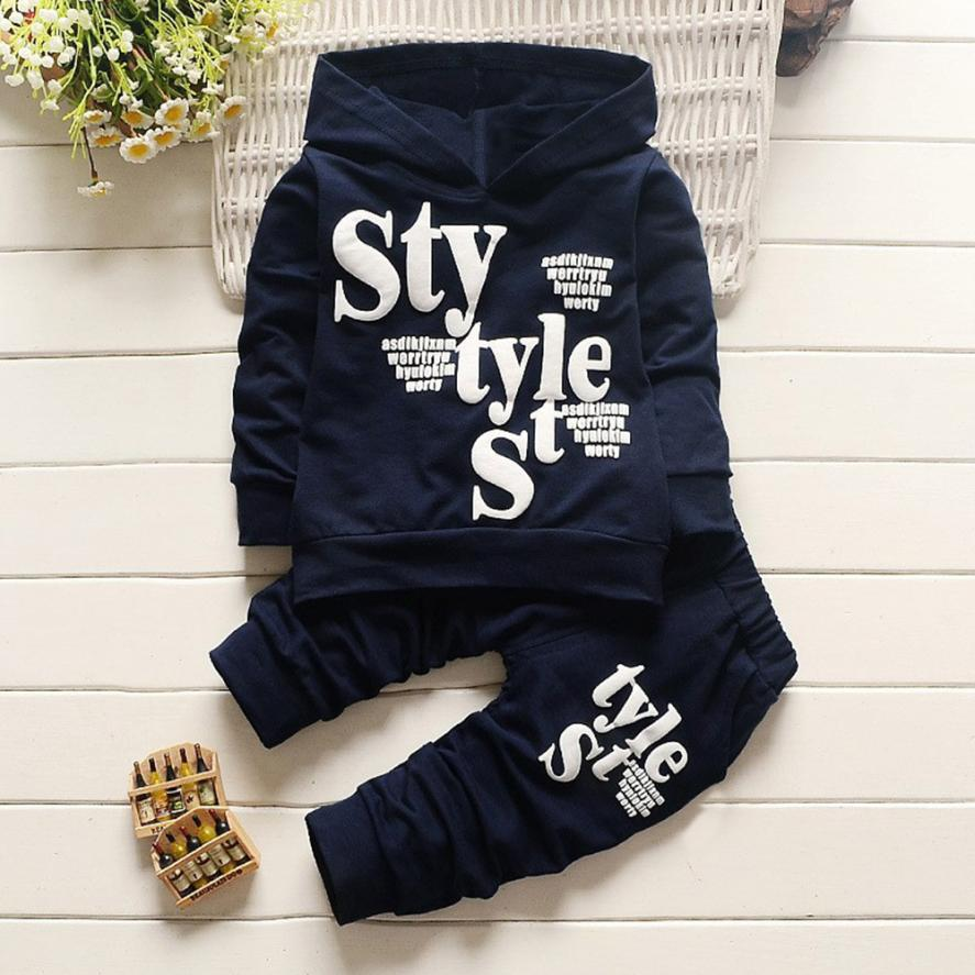 Clothing Sets Kids