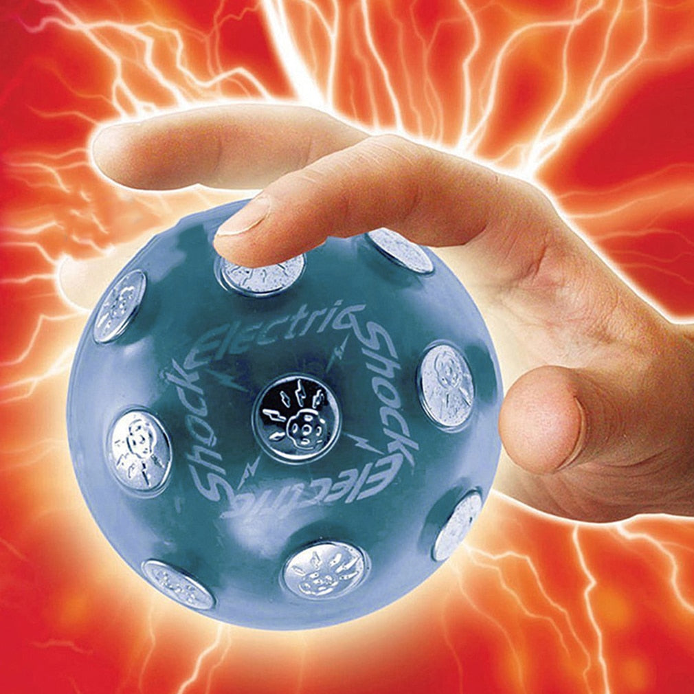 Electric Shocking Ball