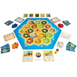 Board Game Family Fun