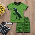 Children Green Set