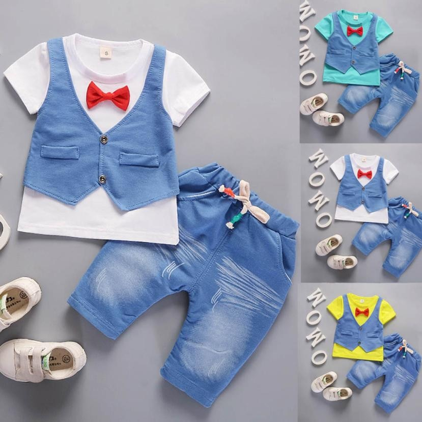Baby Boys Outfit