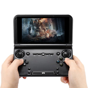 "GPD XD/XD Plus 5"" Touchscreen Portable Handheld Game Console Quad Core CPU"