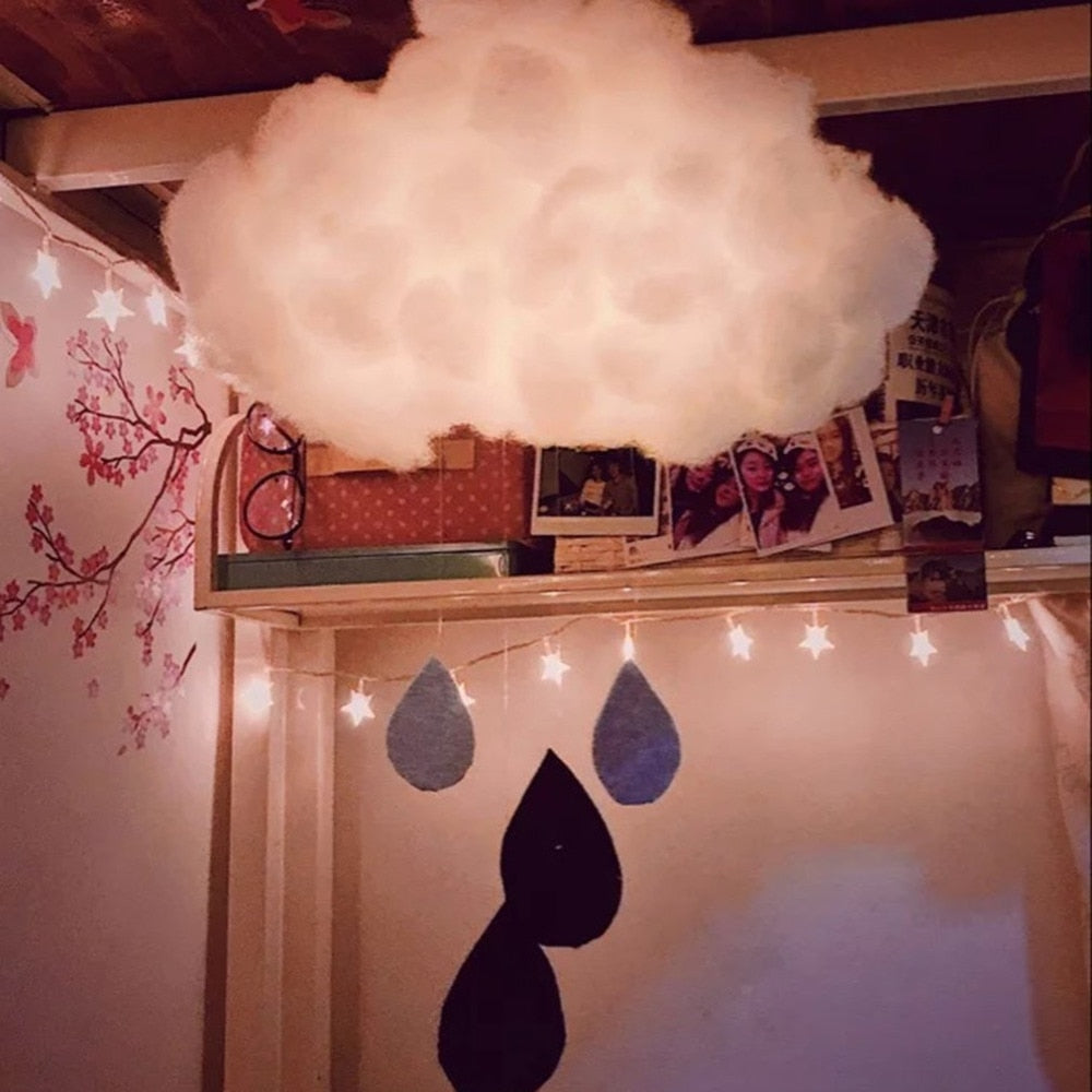Cotton Cloud Light