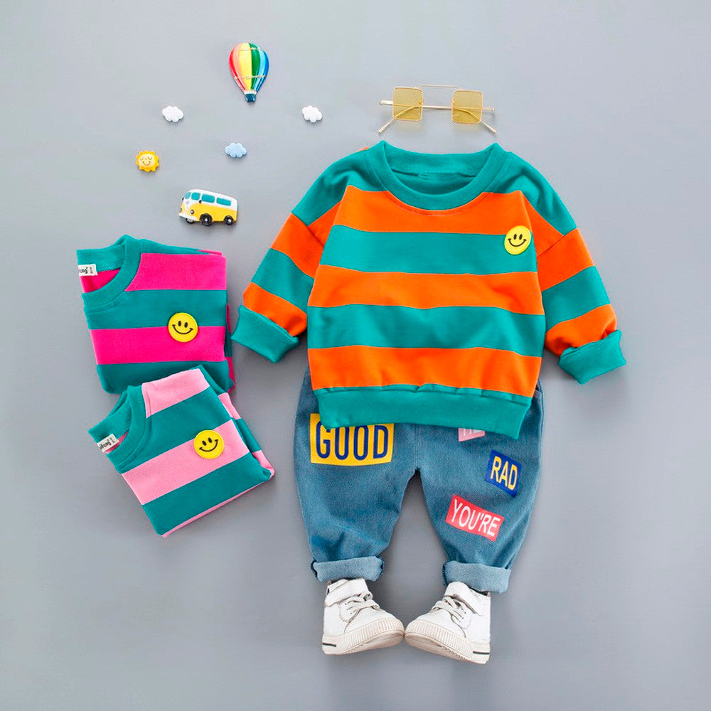 Boys Clothing Set