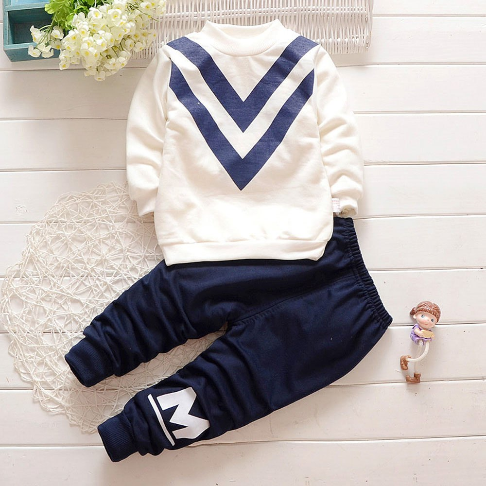 Long Sleeves Set