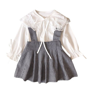 Fashion Baby Girls Clothes