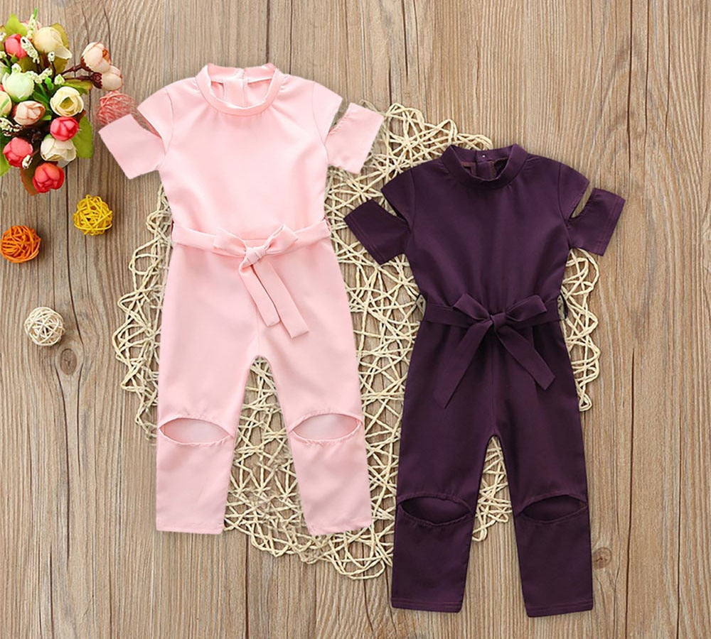 Fashion Jumpsuit