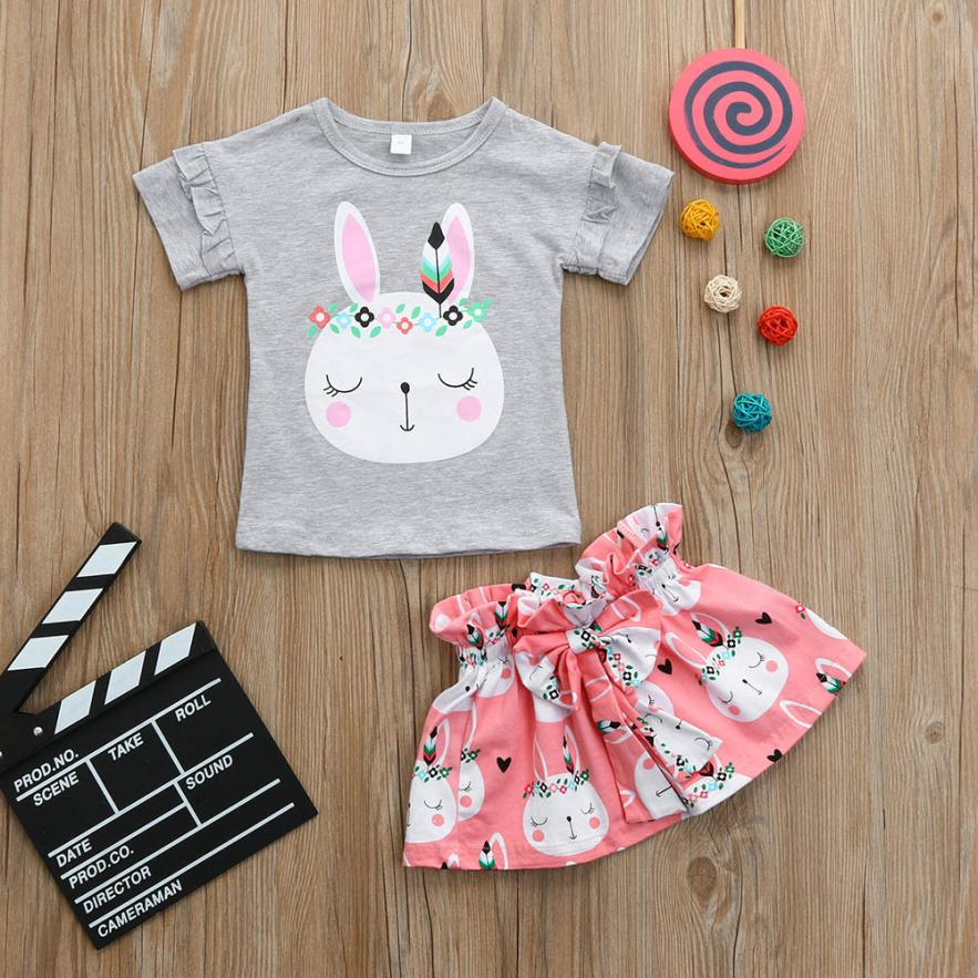 Cartoon Rabbit Clothes