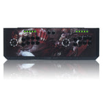 Box 4s  Retro 815 Video Games All in 1 Multiplayer LED Light Home Video Game
