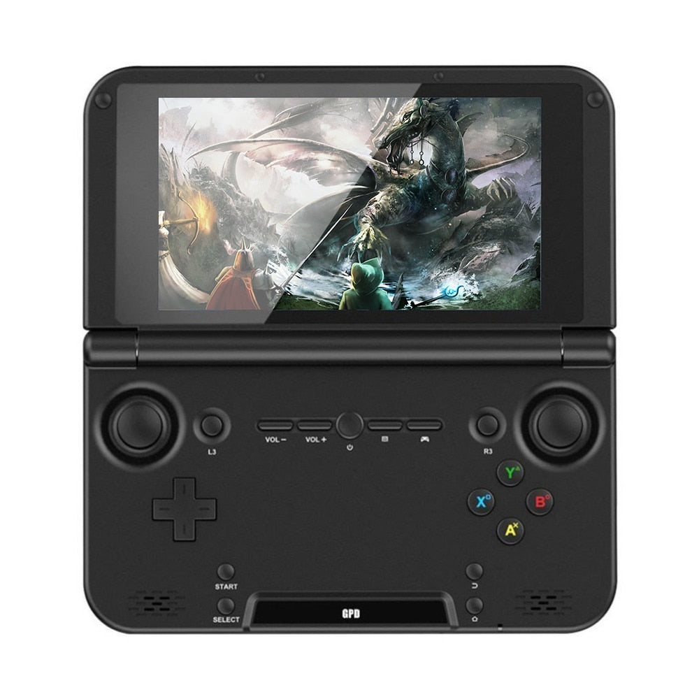 GPD XD PLUS 5