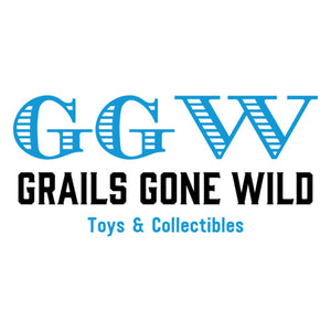 Grails Gone Wild Toys and Collectibles