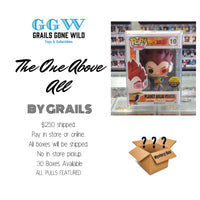 The One Above All by Grails