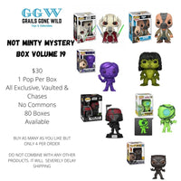 Not Minty Mystery Box Volume 19