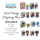 Not Minty Mystery Box Volume 5