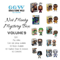 Not Minty Mystery Box Volume 9
