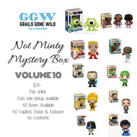 Not Minty Mystery Box Volume 10