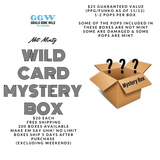 Not Minty: Wild Card Mystery Box