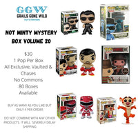 Not Minty Mystery Box Volume 20
