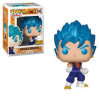 SSGSS Vegito Hot Topic Exclusive