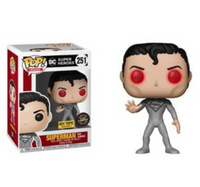 Superman from Flashpoint Hot Topic Exclusive (Chase)