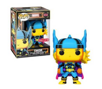 Thor (Black Light) Target Exclusive