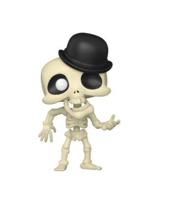 Skeleton (Funko Shop Exclusive)