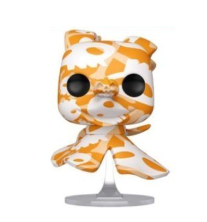 Zero Art Series (Funko Shop Exclusive)
