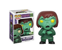 The Creeper (ECCC Exclusive) (Official Sticker)