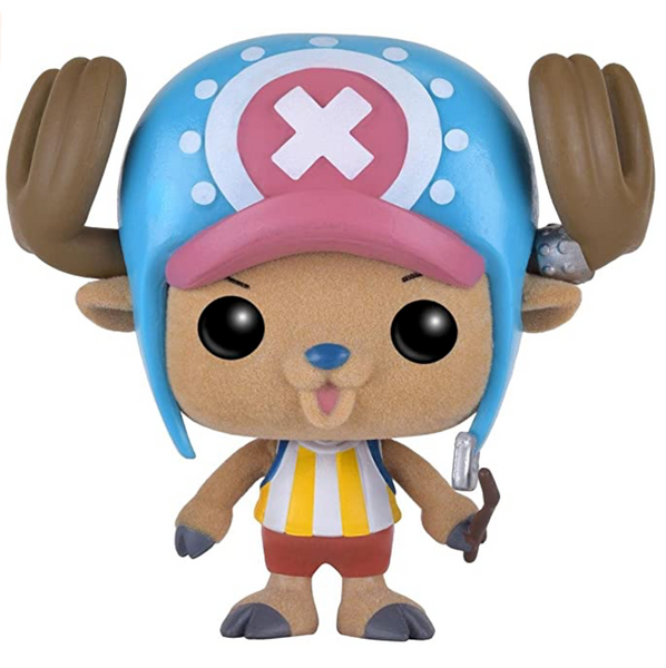 Tony Tony Chopper (Flocked)