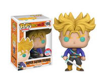 Trunks 2016 NYCC Exclusive