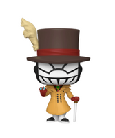 Mr. Compress NYCC Exclusive (Shared Sticker)