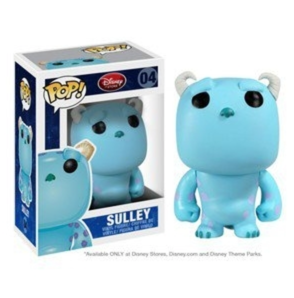 Sulley (Disney Store)