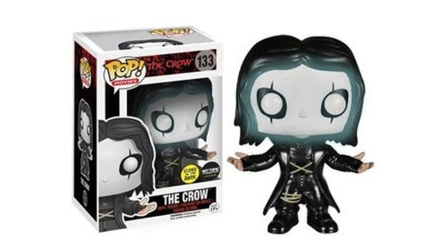 The Crow Hot Topic Exclusive (GITD)