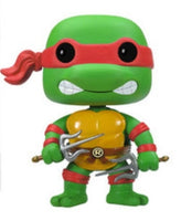 Raphael (Out of Box)