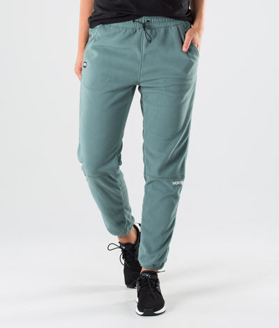 Echo W Pants Atlantic