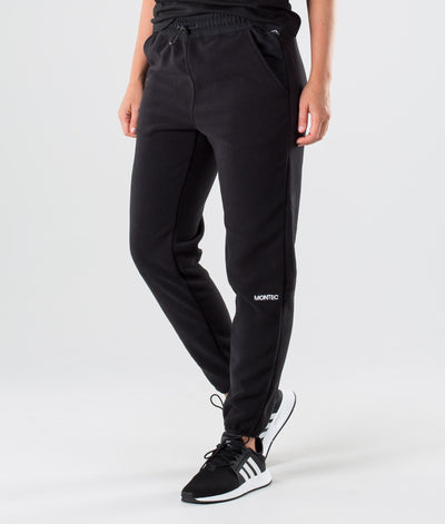 Echo W Pants Black