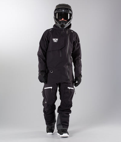 Next Monosuit Black