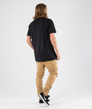Fancy T-shirt Black