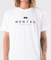 Fancy T-shirt White