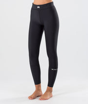Zulu W Base Layer Pant Black
