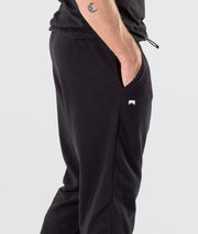 Echo Pants Black