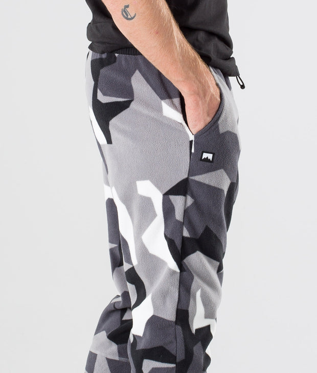 Echo Pants Arctic Camo