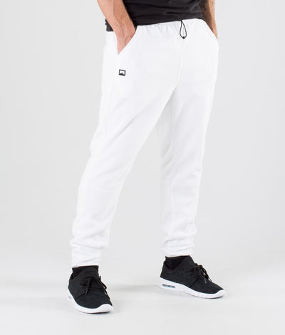 Echo Pants White