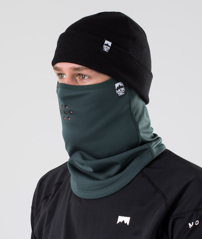 Ice Tube Facemask Dark Atlantic