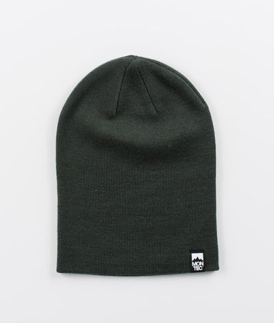 Echo Beanie Dark Atlantic
