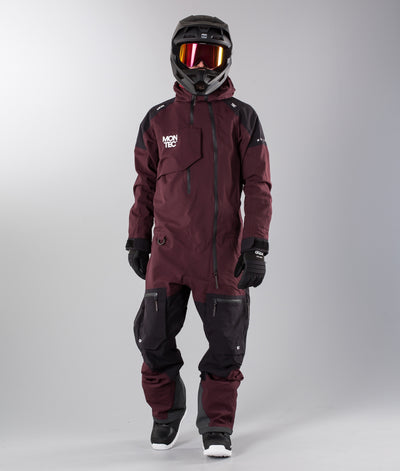 Next Monosuit Purple