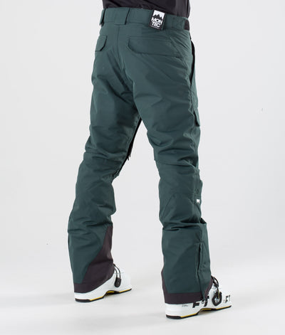 Dune Ski Pants Dark Atlantic