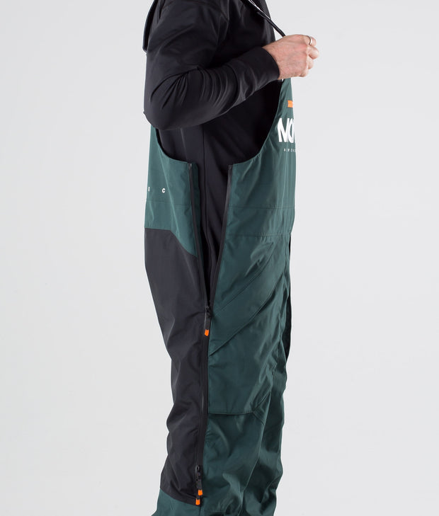 Fenix Ski Pants Dark Atlantic