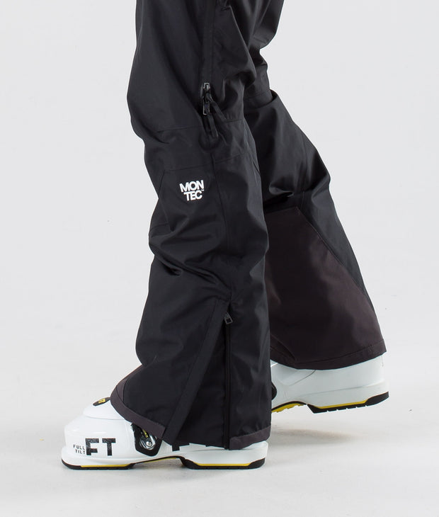 Fenix Ski Pants Black